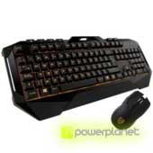 comprar teclado nox teclado más raton