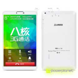 Teclast P80 3G - Ítem5