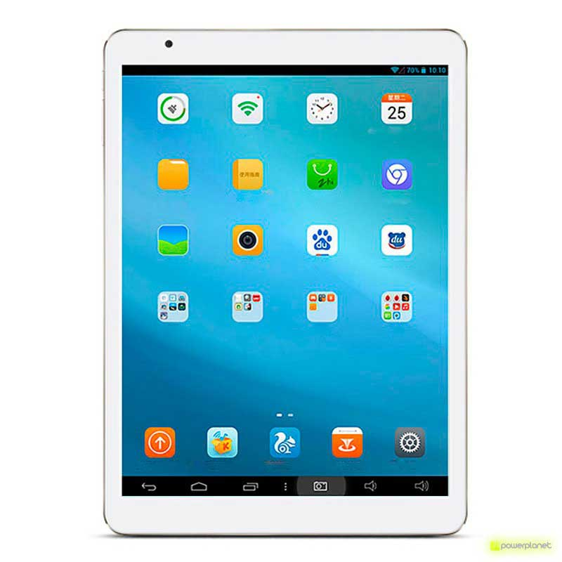 Teclast P98 Air - Item