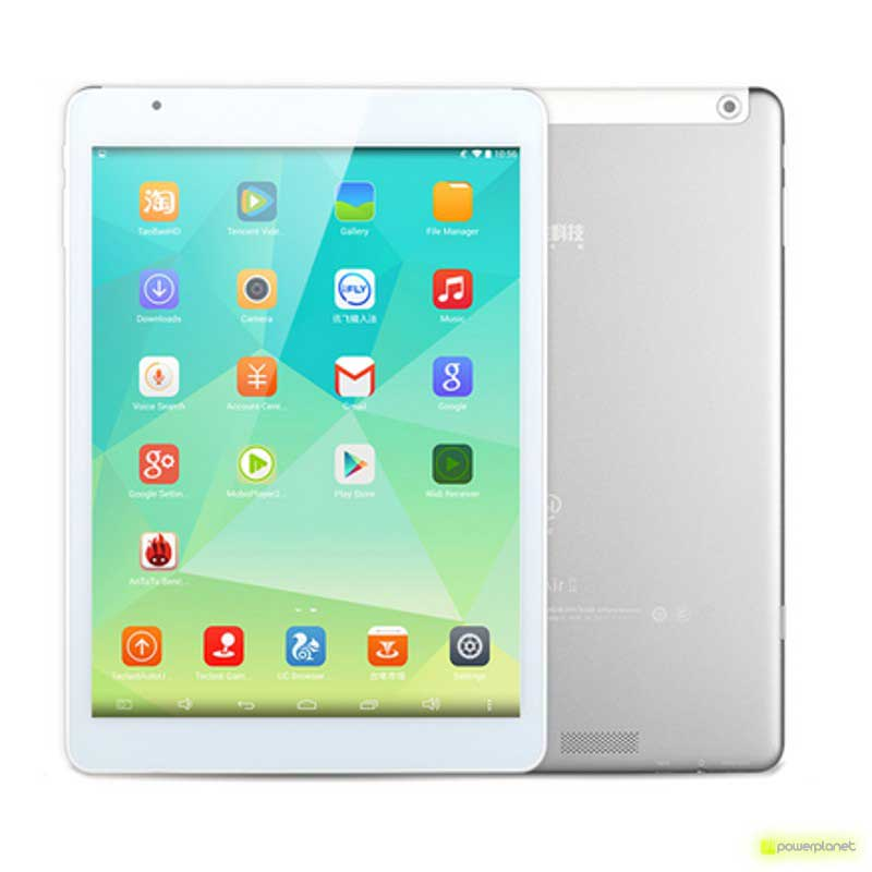 Teclast X98 Air II 32 GB - Item4