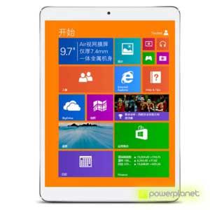 Comprar tablet con windows 8