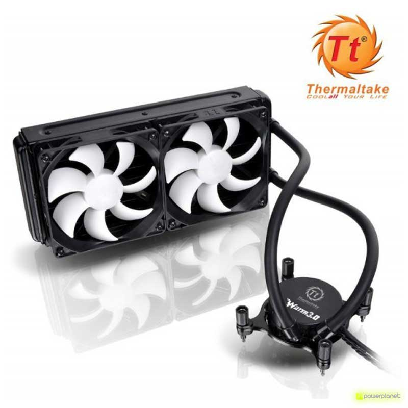Sistema RL THERMALTAKE Water 3.0 Extreme 2x120mm - Item