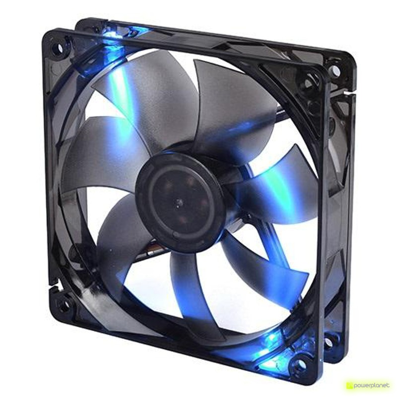 Ventilador Caja THERMALTAKE Pure S 12 Led Azul - Item