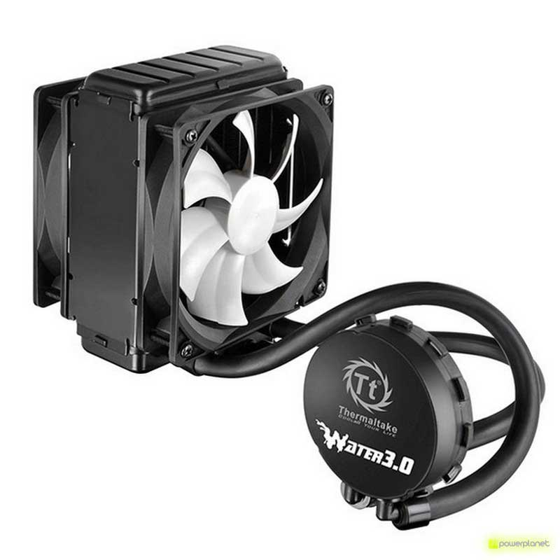 Sistema RL THERMALTAKE Water 3.0 Performer 2x120mm - Item