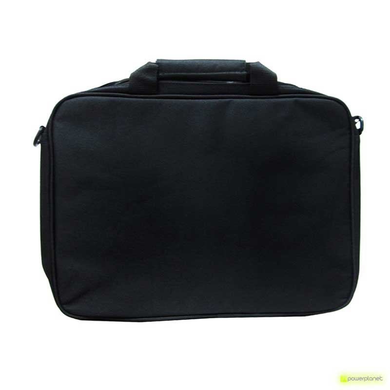 Toploader Laptop Bag 15,6
