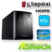 ORDENADOR SOBREMESA I3-4150 3.5GHz/4GB RAM/500GB HDD