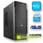 ORDENADOR SOBREMESA INTEL PENTIUM G3220 3.0GHz/4GB RAM/500 HDD