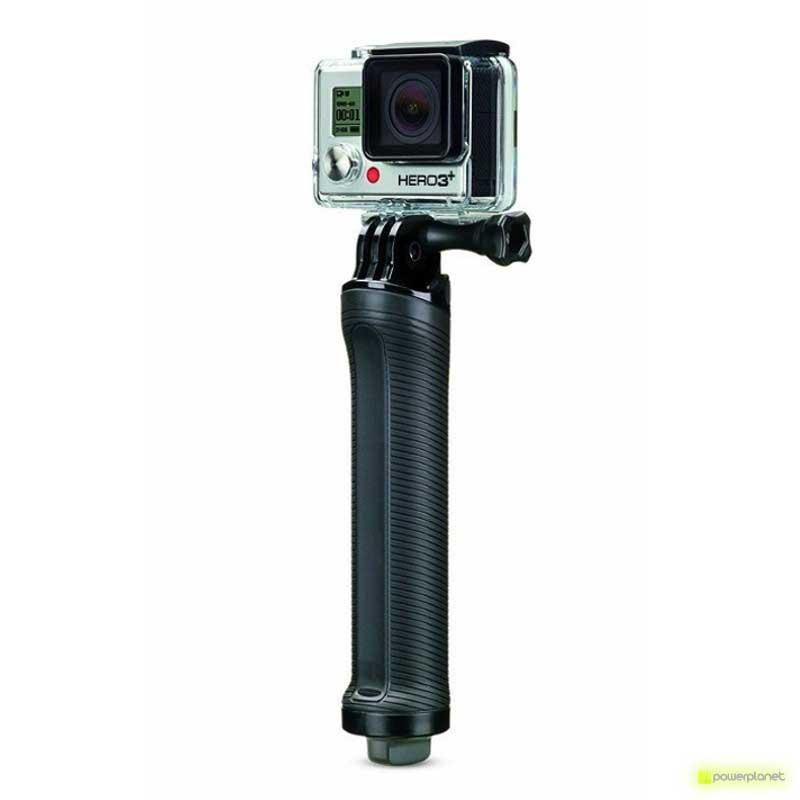 Monopod extensible para cámara deportiva - Ítem2