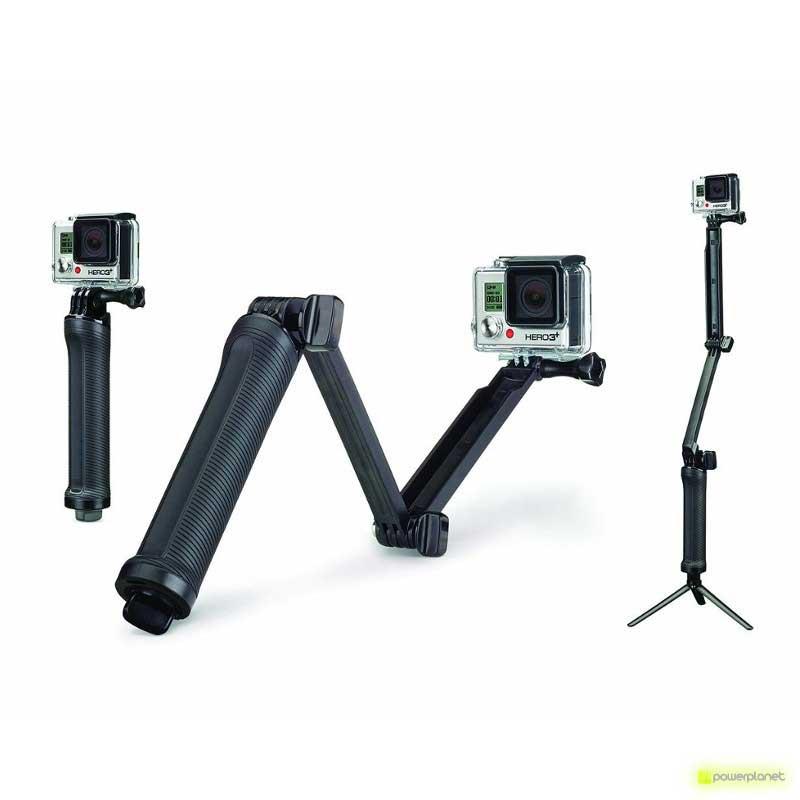 Monopod extensible para cámara deportiva - Ítem3