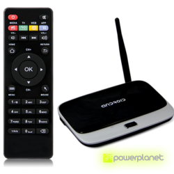 K-R42 RK3188 TV Box 2GB/8GB Android 4.4 - Item2