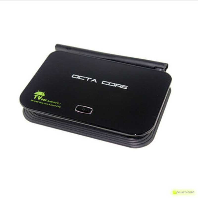 Z4 RK3368 TV Box 2GB/16GB Android 5.1 - Item2
