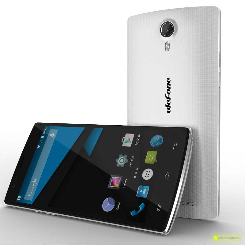 Ulefone Be Pure - Item3