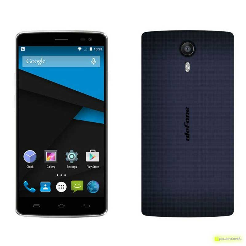 Ulefone Be Pure - Item2