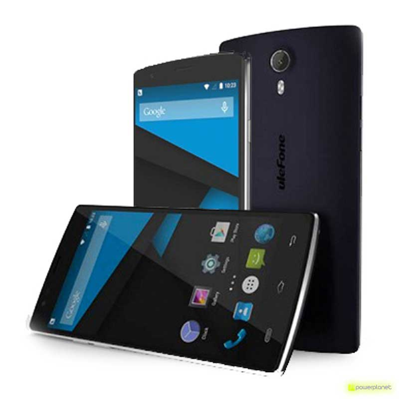 Ulefone Be Pure - Item10