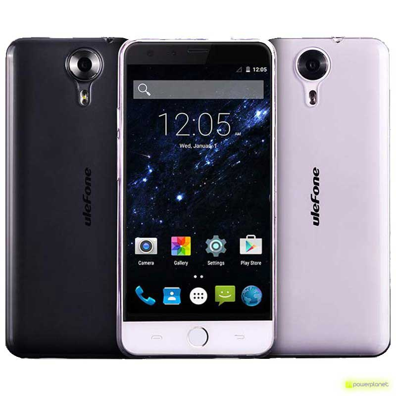 Ulefone Be Touch 2 - Item9