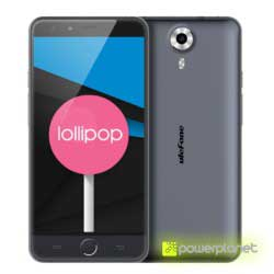 Ulefone Be Touch 2 - Item3
