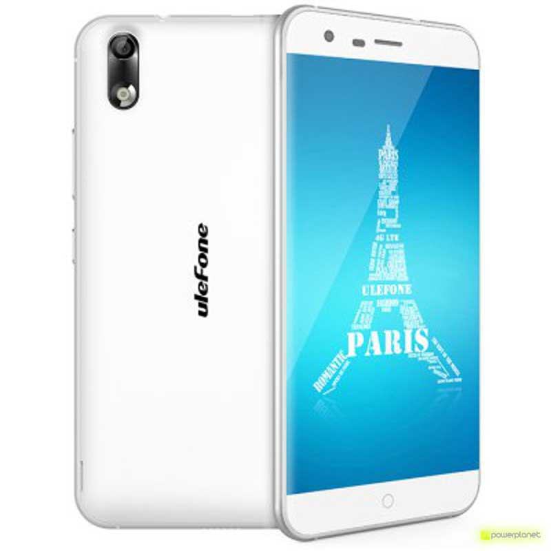 Ulefone Paris - Item2