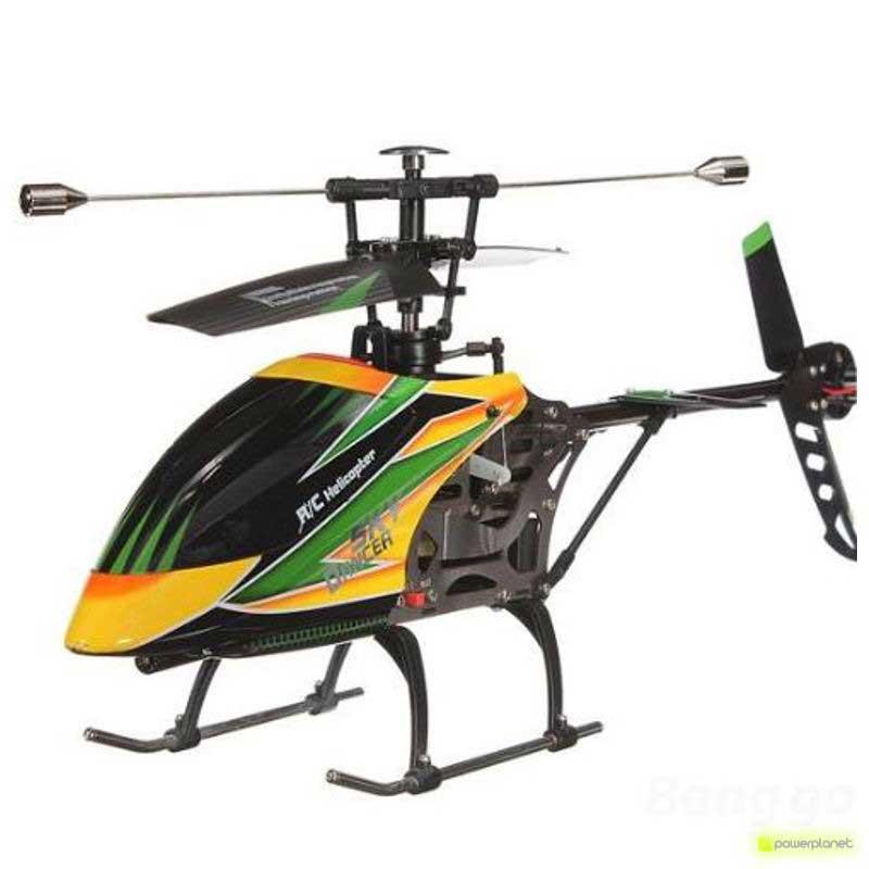 WLtoys V912 Skydancer Copter