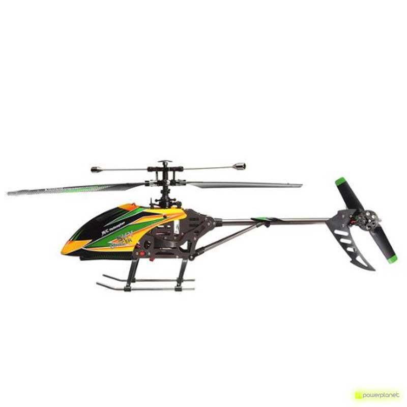 WLtoys V912 Skydancer Copter - Item1