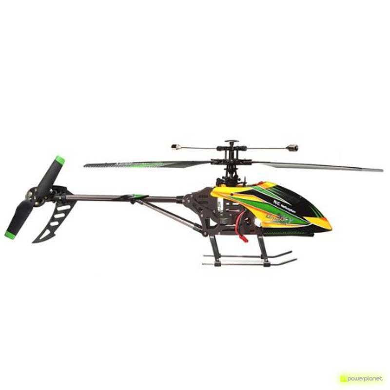 WLtoys V912 Skydancer Copter - Item2