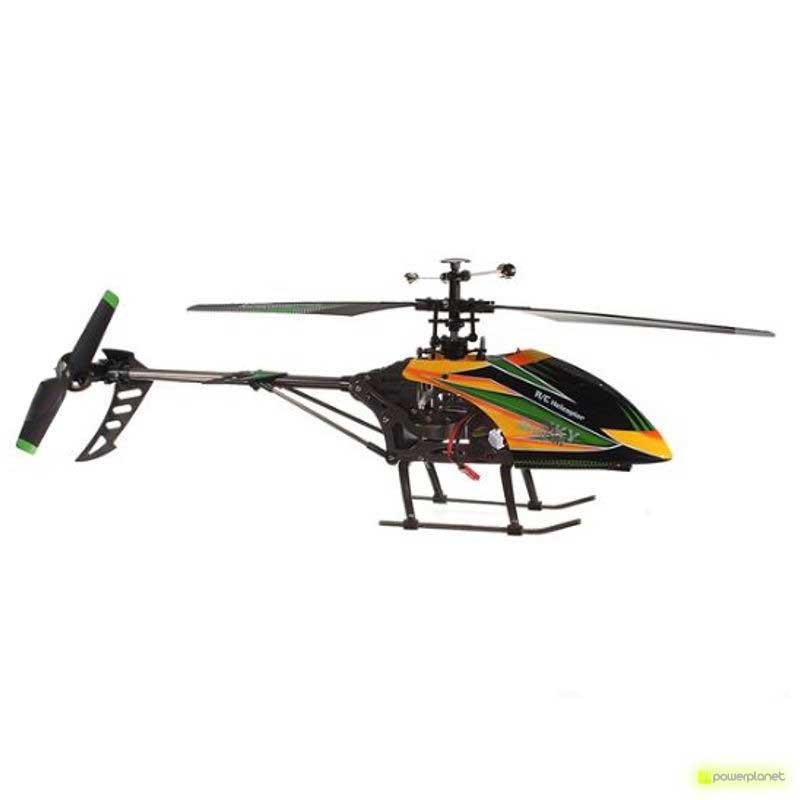 WLtoys V912 Skydancer Copter - Item3