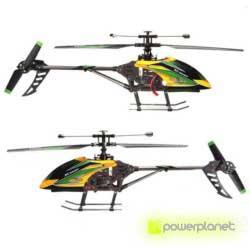 WLtoys V912 Skydancer Copter - Item4