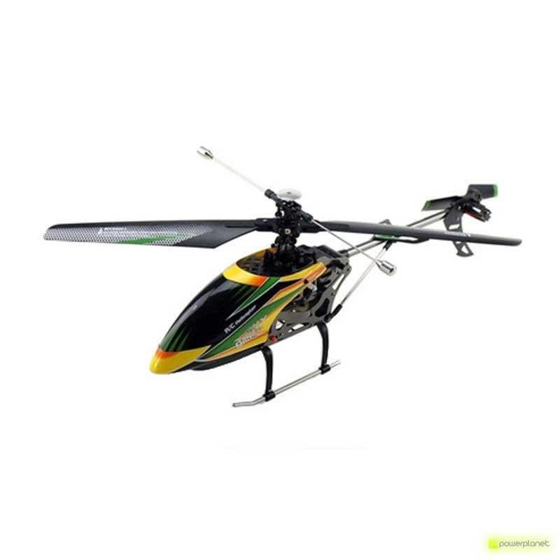WLtoys V912 Skydancer Copter - Item8