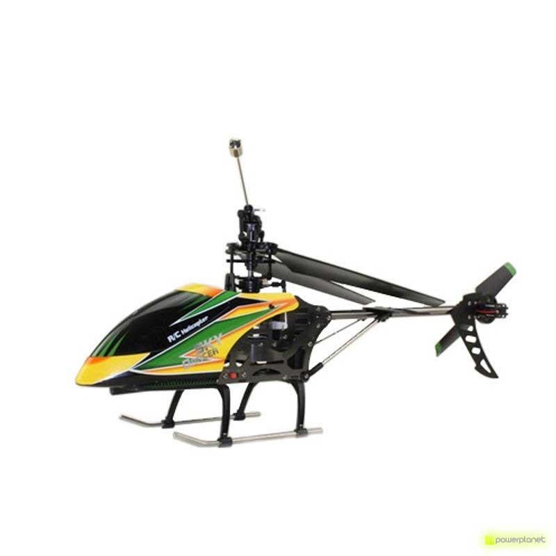WLtoys V912 Skydancer Copter - Item9
