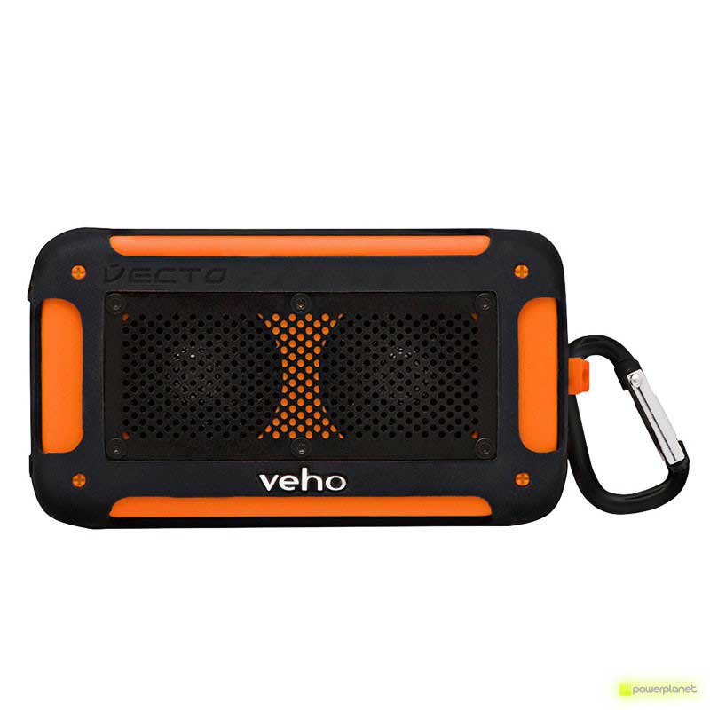 Veho Mini Vecto 360 - Item