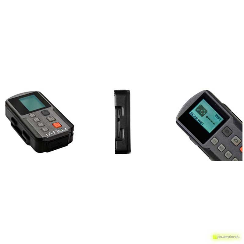 control remoto veho muvi series, control remoto para k-series, control remoto para cámara muvi, mando para cámara veho, mando para cámara muvi k-series, mando para cámara muvi