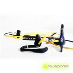 Fones de Ouvido Esportivos VEHO VEP-005-ZS2 WaterProof - Item3