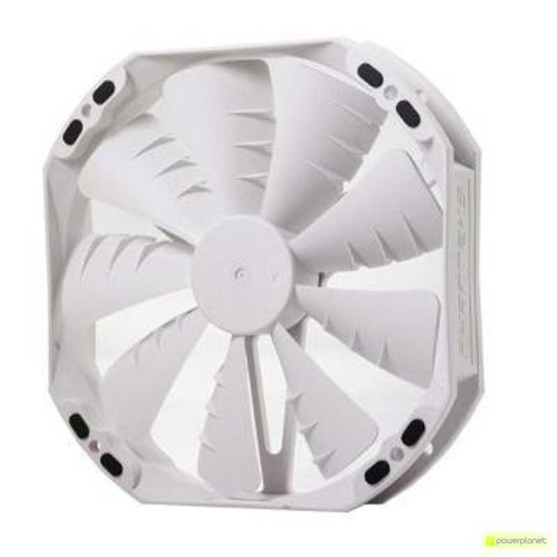 Ventilador Caja PHANTEKS TS 140mm Blanco 19dBA - Item
