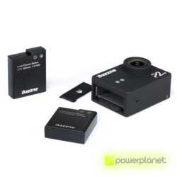 Câmera de Vídeo Esportes Dazzne P2 - Item2