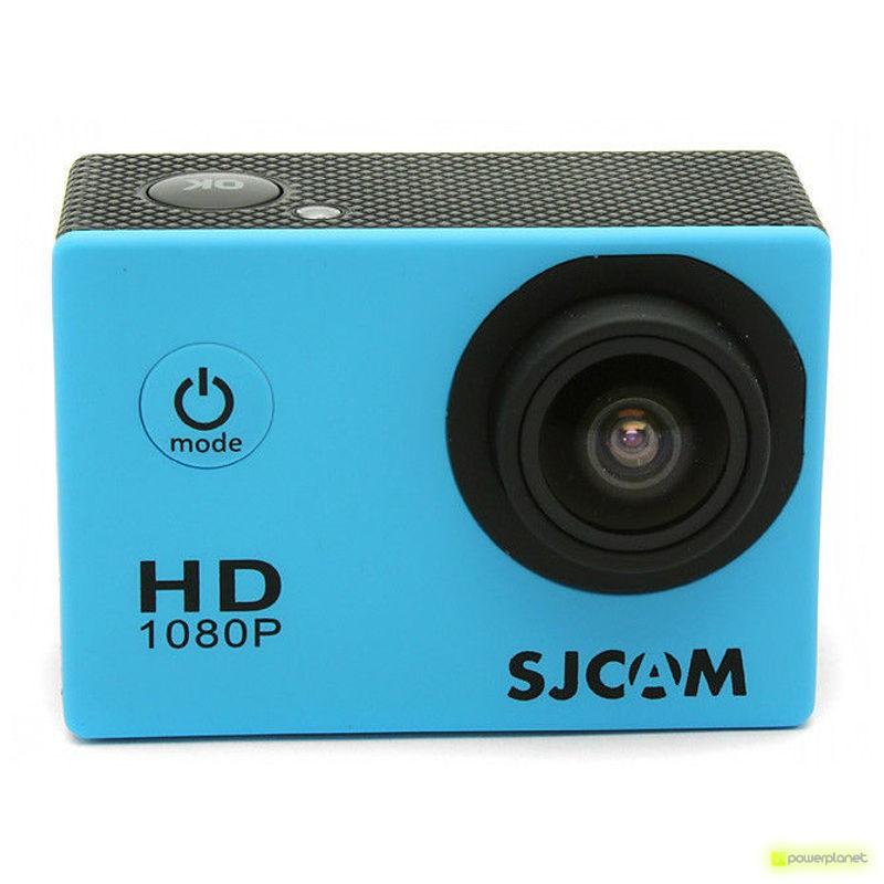 SJCAM SJ4000 Wifi - Item1