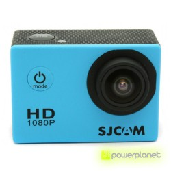 Action Cam SJCAM SJ4000 WIFI - Item1