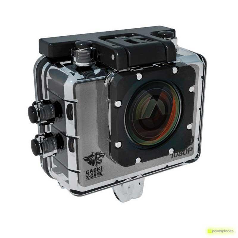 Sports Camera Gaoki SHD62A