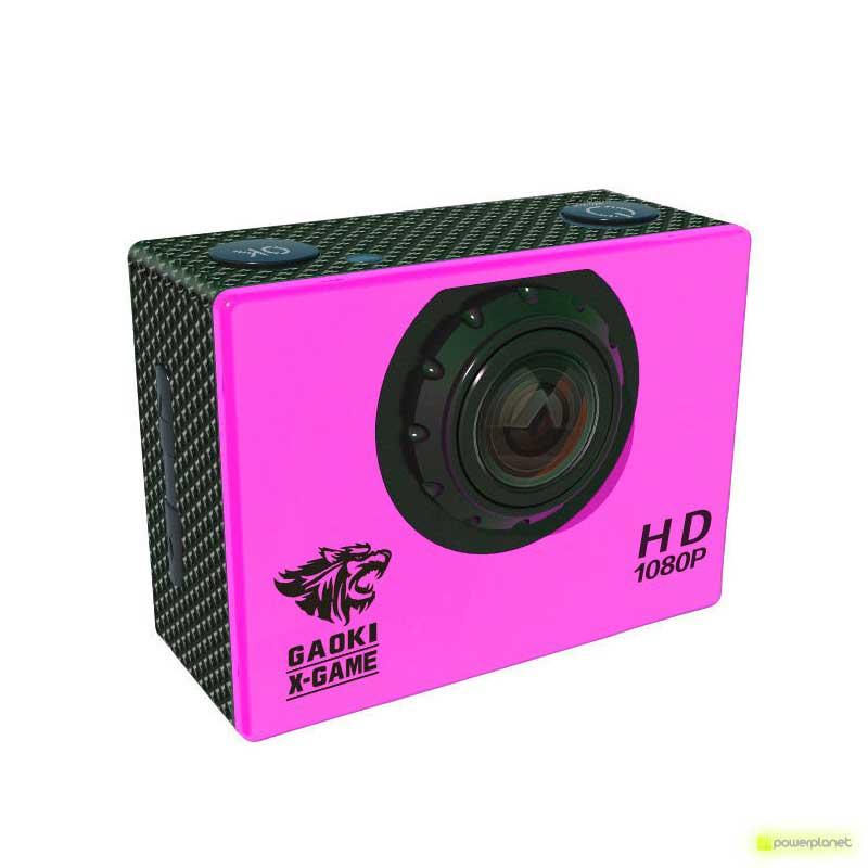 Sports Camera Gaoki SHD62A - Item2