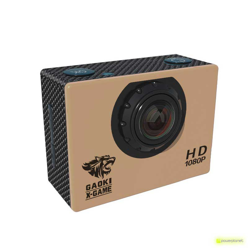 Sports Camera Gaoki SHD62A - Item3