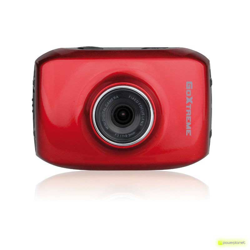 Sports Video Camera Goxtreme Micro Race - Item