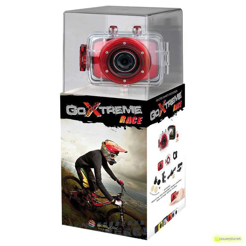 Video Camara Deportiva Goxtreme Race - Ítem3