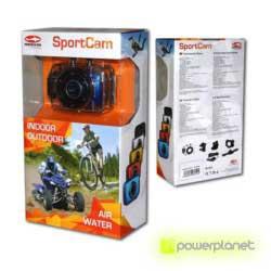 comprar cámara deportiva sportcam - Ítem3