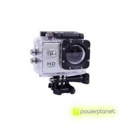 Video Câmera SJCAM SJ4000 - Câmera barata - Item8