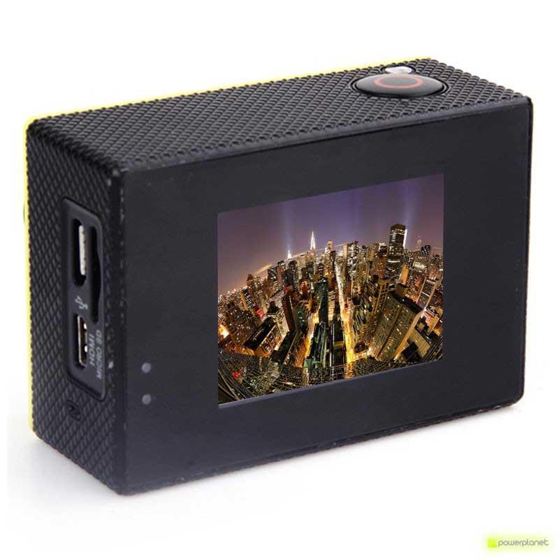 Comprar Esporte Câmera de Video SJCAM SJ5000 Plus - Item12