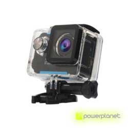 Câmera de esportes X9000 4K - Item1