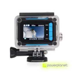 Câmera de esportes X9000 4K - Item3