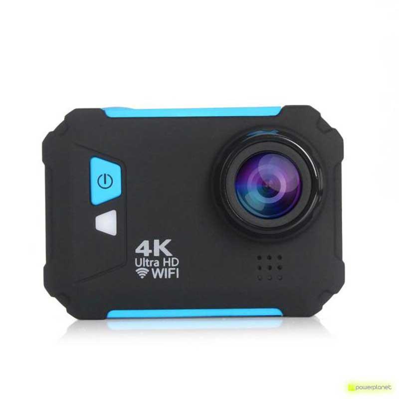 Video Cámara Deportiva X9000 - Ítem4