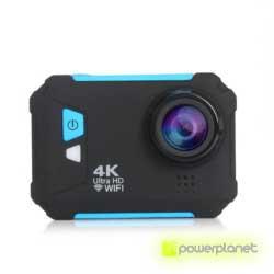 Câmera de esportes X9000 4K - Item4