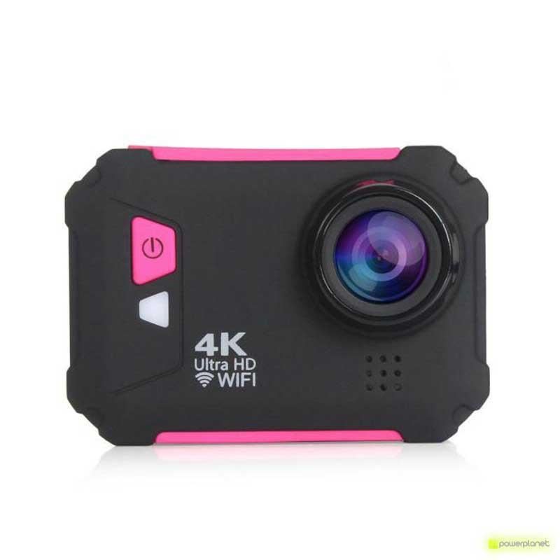 Câmera de esportes X9000 4K - Item5