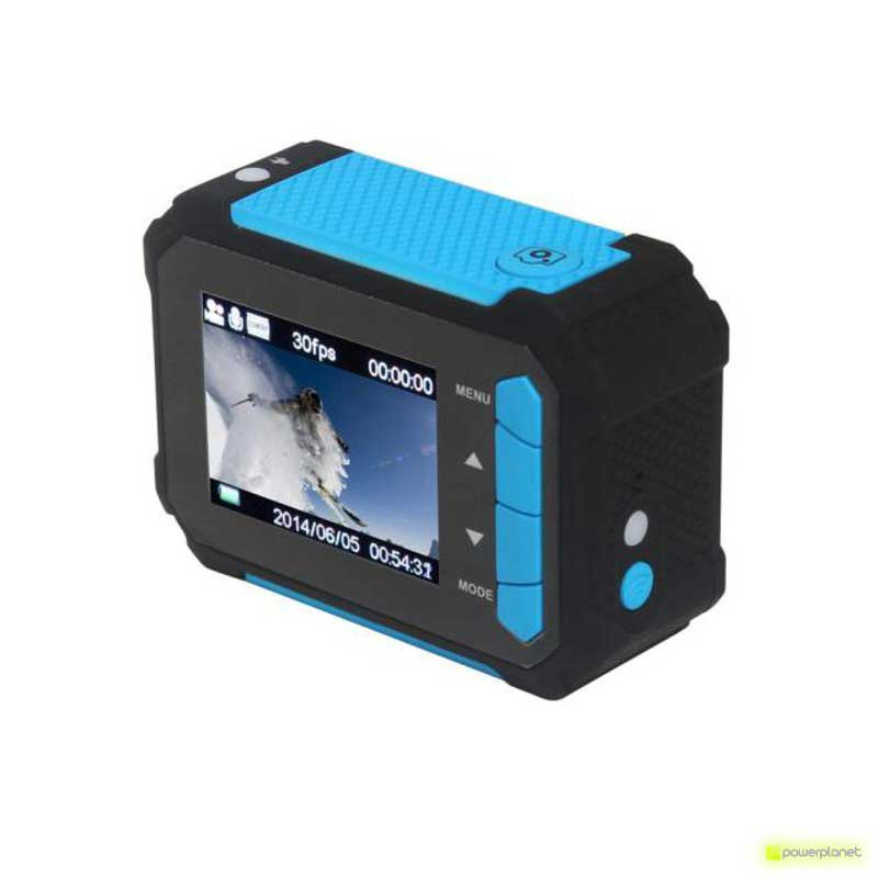 Video Cámara Deportiva X9000 - Ítem6