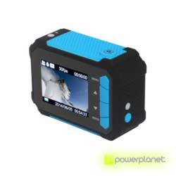 Câmera de esportes X9000 4K - Item6